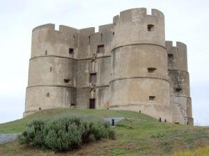 Border Castles - Evoramonte 02
