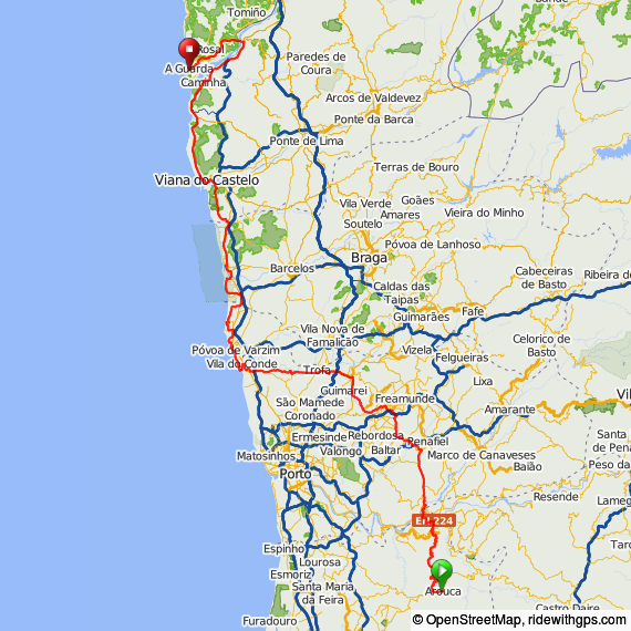 Click on the map for further details or to download as .gpx file etc