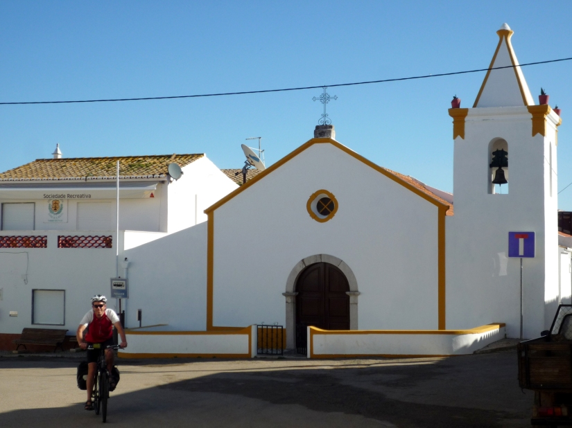 church barao