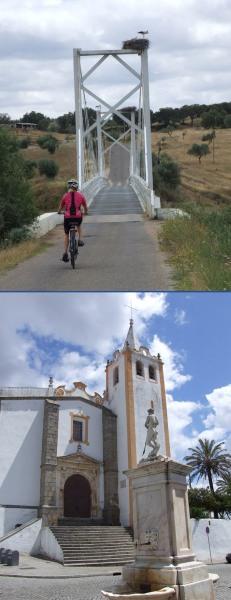 Alentejo castles tour 03