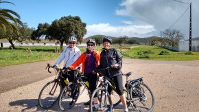 Portugal cycle tours - exploring the Alentejo