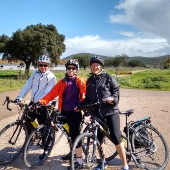Portugal cycle tours - exploring the Alentejo