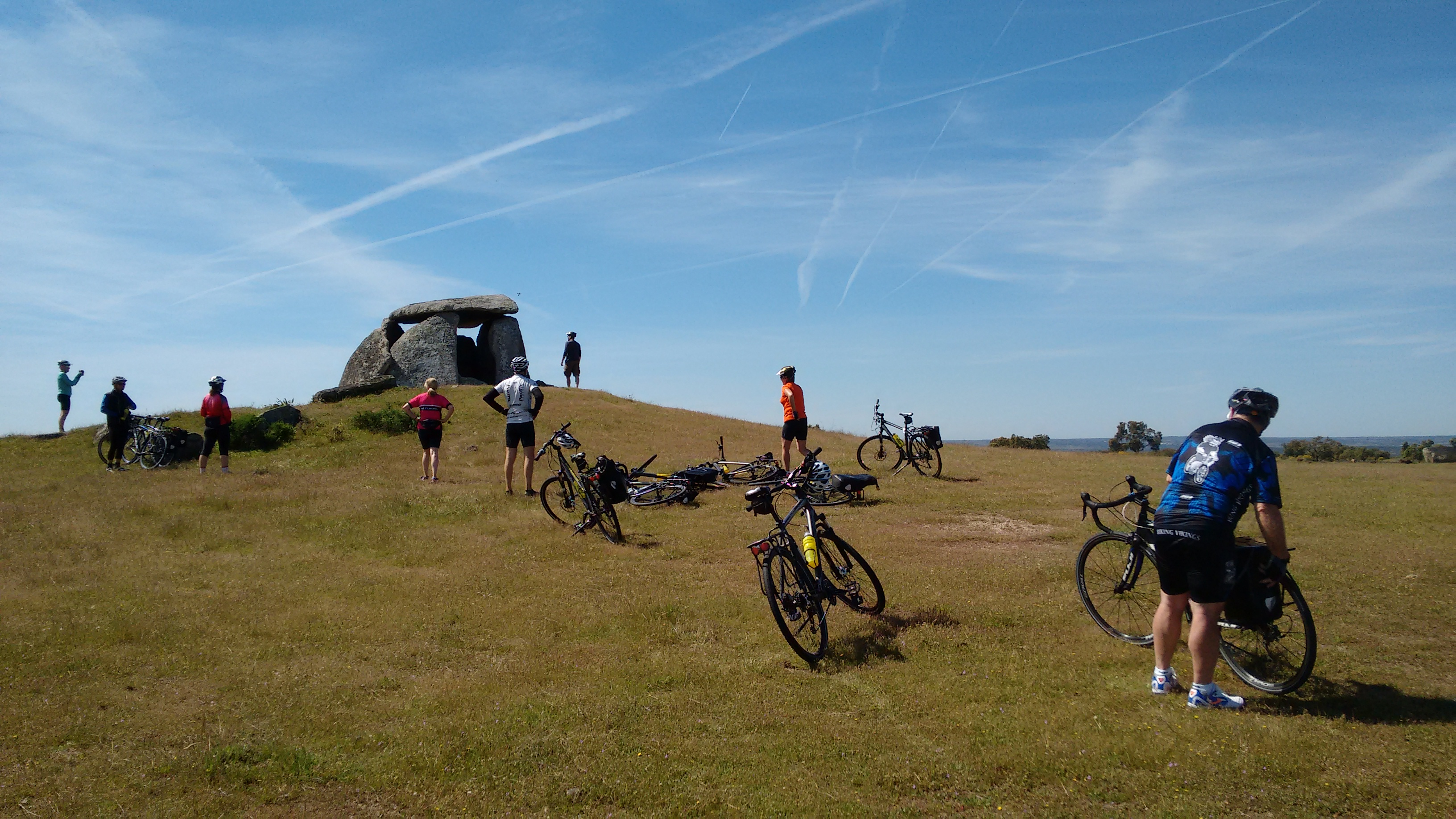 Portugal guided bike tours